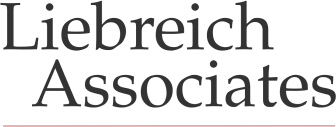 Liebreich Associates Logo